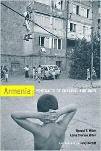 Armenia Portraits of Survival and Hope