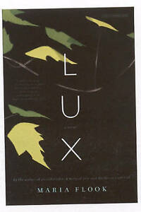 Flook, Maria, Lux, Very Good Book