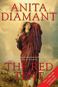 The-Red-Tent-by-Anita-Diamant-Paperback-1998