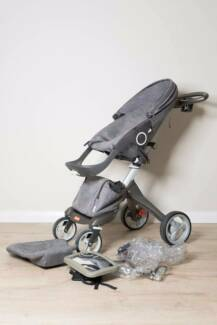 Stokke Xplory V4 in excellent condition