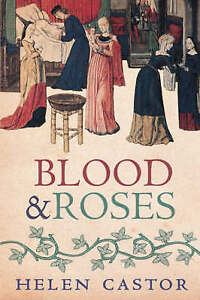 Blood and Roses-ExLibrary
