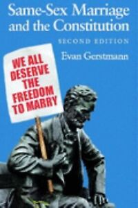 Same Sex Marriage And The Constitution 41