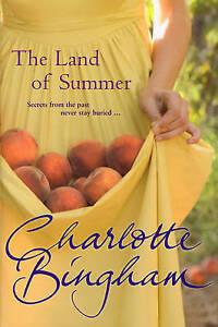 The Land Of Summer Bingham Charlotte Very Good Book - Consett, United Kingdom - The Land Of Summer Bingham Charlotte Very Good Book - Consett, United Kingdom