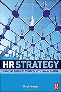 HR Strategy 2nd Edition