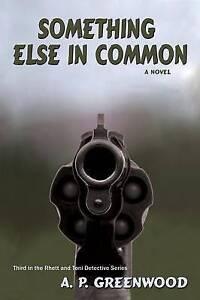 Something Else in Common -Paperback