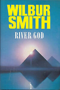 River God, Wilbur Smith | Hardcover Book | Acceptable | 9780333568743