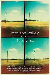 Into The Valley, Ruth Galm, Very Good Book