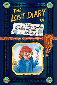 """""""VERY GOOD"""" The Lost Diary of Christopher Columbus's Lookout (Lost Diaries), Dic"""