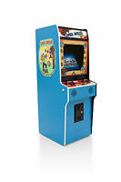 driver needed to go to Olmsted Ohio to pick up arcade machine