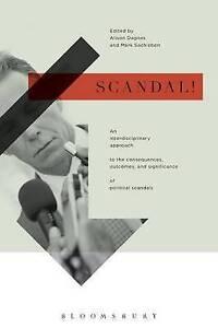 Scandal!, Alison Dagnes