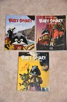 Billy Stuart French books excellent condition #1, 2 & 3 Ottawa Ottawa / Gatineau Area Preview