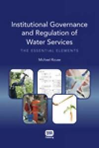 Institutional Governance and Regulation of Water Services-ExLibrary
