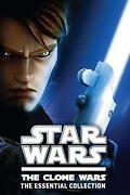 Star Wars The Clone Wars Book