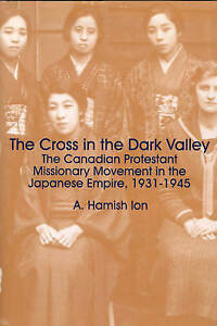 The Cross and the Rising Sun v. 3 The Cross in the Dark Valley, The