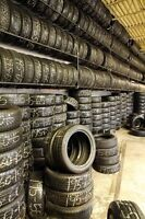 used tire blow out sale from $29 any size, any brand