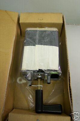 Ge Sb9 Db510suv2p Master Control Switch 600v New In Box