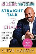 Steve Harvey Straight Talk