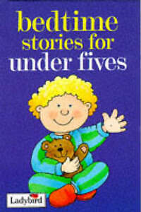 """""""AS NEW"""" Bedtime Stories for under fives, Stimson, Joan, Book"""