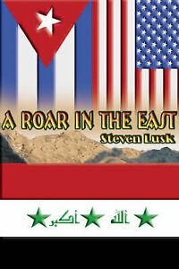 Roar in the East, Lusk, Steven
