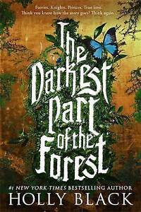 The Darkest Part of the Forest [Hardback] by Holly Black Rutherford Maitland Area Preview