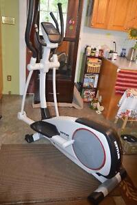 Kettler Rivo P Elliptical Crosstrainer Kitchener / Waterloo Kitchener Area image 1