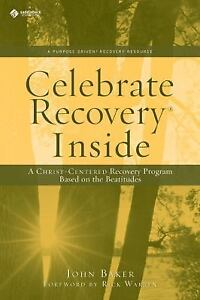 Celebrate-Recovery-4-in-1-Prison-Edition-PDM-by-Zondervan-Staff-2005
