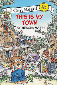 This Is My Town (Turtleback School & Library Binding Edition) (I Can Read Books: