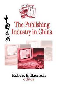The Publishing Industry In China  BOOK NEW