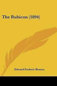 The-Rubicon-1894-9781104327279-Paperback