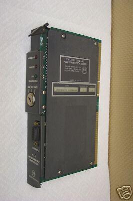 Allen Bradley 1772-ln2 Plc-2 Mini Processor Lnc