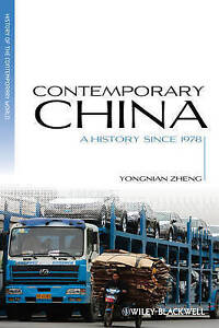 Contemporary China, Yongnian Zheng