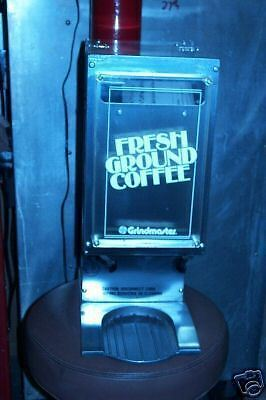 Coffee Grindergrindmaster 115 Volts New More Options 900 Items On E Bay