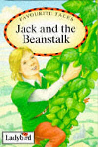 Jack and the Beanstalk (Ladybird Favourite Tales), Daly, Audrey | Hardcover Book