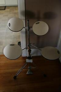 DW Go Anywhere Practice Pad Set - $100 FIRM