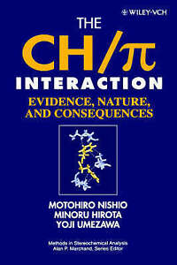 The CH/π Interaction, Motohiro Nishio