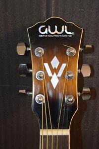 Electric and Acoustic Guitar Packs Kitchener / Waterloo Kitchener Area image 4