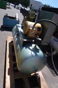 Swan SVU 205 Air Compressor