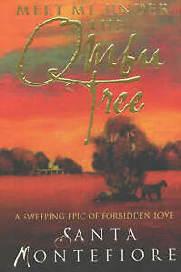 Meet Me Under the Ombu Tree, Montefiore, Santa Paperback Book