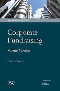 Corporate Fundraising, Valerie Morton