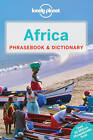 Lonely Planet African Travel Guides