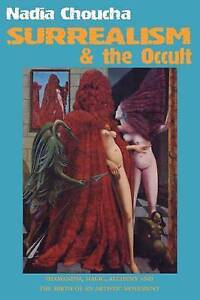 Surrealism and the Occult-ExLibrary