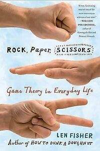 rock paper scissors origin