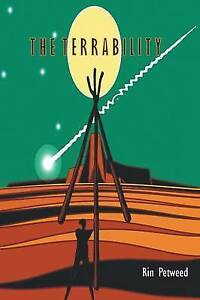 NEW The Terrability by Rin Petweed