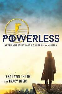 Powerless By Childs, Tera -Paperback