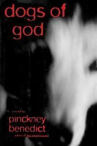 Pinckney Benedict net worth