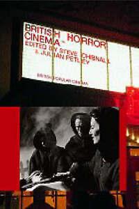 NEW British Horror Cinema (British Popular Cinema)