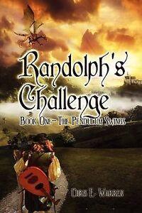 NEW Randolph's Challenge by Chris Warren