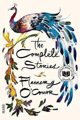 The Complete Stories (fsg Classics) By O