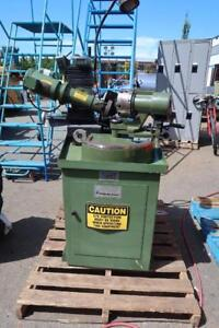 Rush Model 250A Drill and Tool Grinder