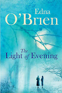The Light of Evening by Edna O'Brien (Paperback)